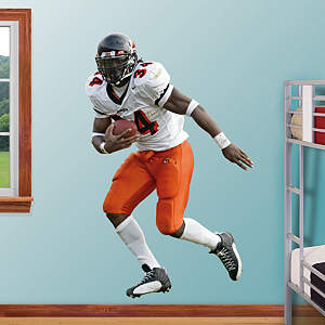 Steven Jackson Oregon State Fathead Wall Decal