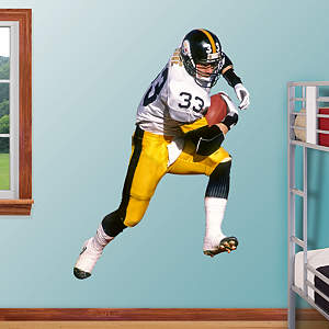 Merril Hoge Fathead Wall Decal