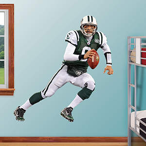 Mark Sanchez - Quarterback Fathead Wall Decal