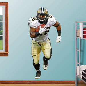 Mark Ingram Fathead Wall Decal