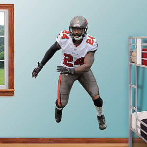 Darrelle Revis Fathead Wall Decal