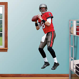 Mike Glennon Fathead Wall Decal
