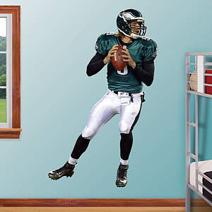 Nick Foles Fathead Wall Decal
