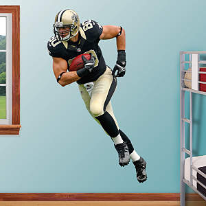 Jimmy Graham - Home Fathead Wall Decal