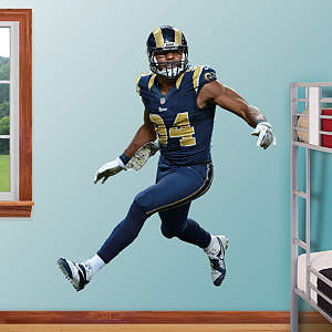 Robert Quinn Fathead Wall Decal