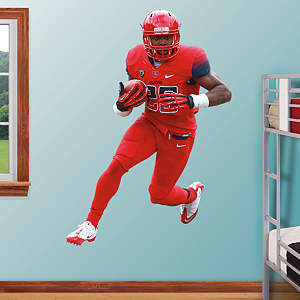 Ka'Deem Carey - Arizona Fathead Wall Decal