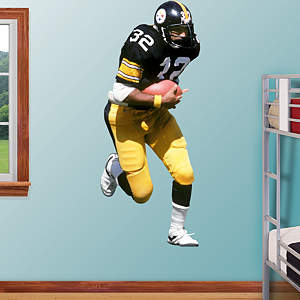 Franco Harris Fathead Wall Decal
