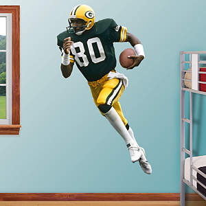 James Lofton Fathead Wall Decal