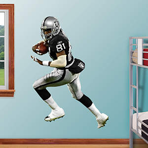 Tim Brown Fathead Wall Decal