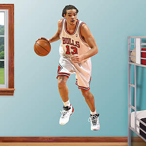 Joakim Noah Fathead Wall Decal
