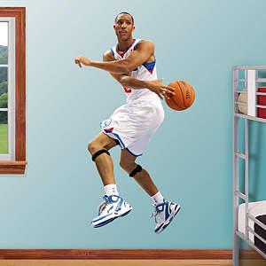 Evan Turner Fathead Wall Decal