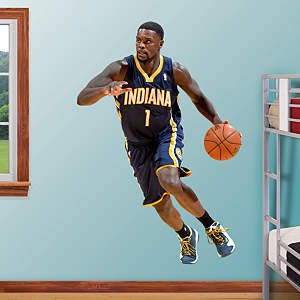 Lance Stephenson Fathead Wall Decal