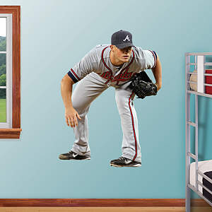 Craig Kimbrel - Crouch  Fathead Wall Decal