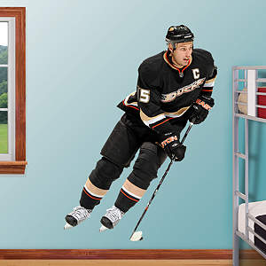 Ryan Getzlaf Fathead Wall Decal