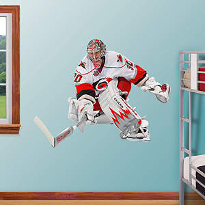Cam Ward Fathead Wall Decal