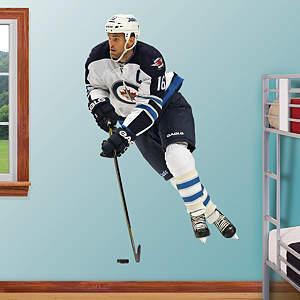 Andrew Ladd Fathead Wall Decal