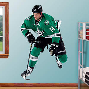 Jamie Benn - Captain Fathead Wall Decal