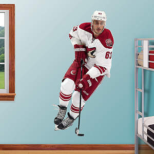 Mike Ribeiro Fathead Wall Decal