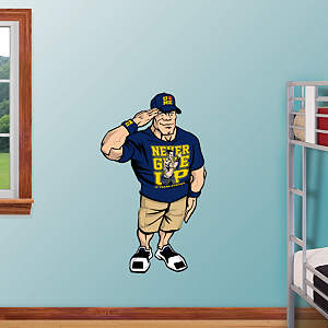 John Cena - WWE Kids Fathead Wall Decal