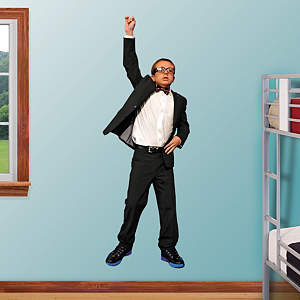Nick Gilbert Fathead Wall Decal