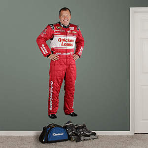 Ryan Newman Quicken Loans Driver Fathead Wall Decal