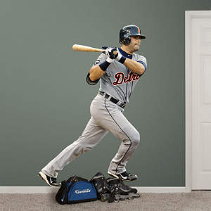 Alex Avila Fathead Wall Decal