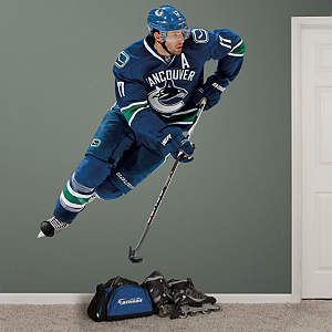Ryan Kesler Fathead Wall Decal
