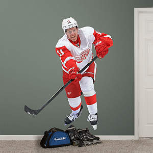 Daniel Alfredsson - Right Wing Fathead Wall Decal