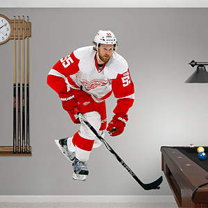 Niklas Kronwall Fathead Wall Decal