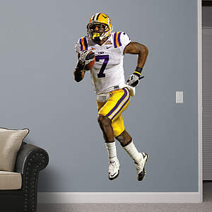 Patrick Peterson LSU Fathead Wall Decal