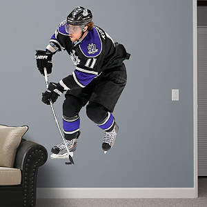 Anze Kopitar Fathead Wall Decal