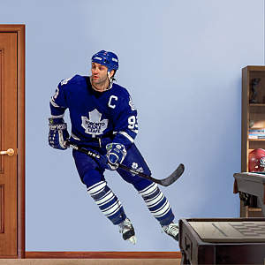 Doug Gilmour Fathead Wall Decal