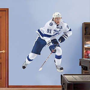 Steven Stamkos Fathead Wall Decal