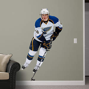 T.J. Oshie Fathead Wall Decal