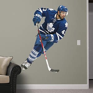 Nazem Kadri Fathead Wall Decal