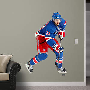 Derek Stepan Fathead Wall Decal
