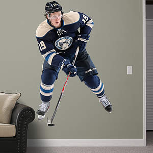 Ryan Johansen Fathead Wall Decal
