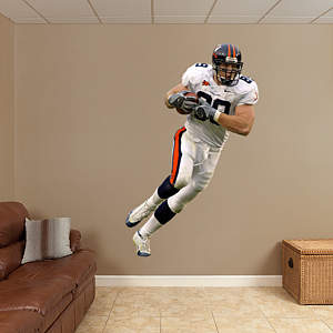 Heath Miller Virginia Fathead Wall Decal
