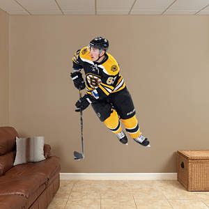 Brad Marchand Fathead Wall Decal
