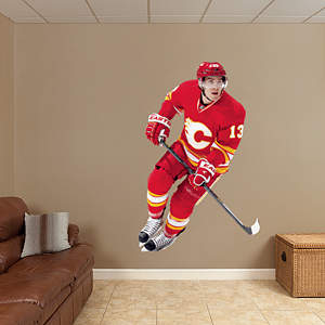 Mike Cammalleri Fathead Wall Decal