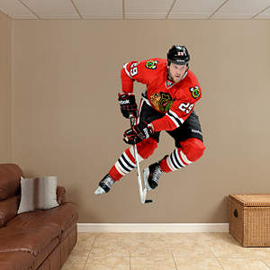 Bryan Bickell Fathead Wall Decal