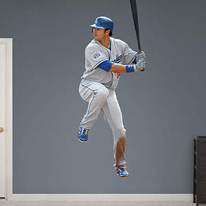 Andre Ethier Fathead Wall Decal