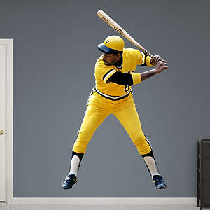 Willie Stargell Fathead Wall Decal