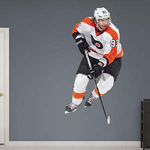 Jakub Voracek Fathead Wall Decal