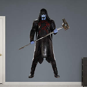 Ronan Fathead Wall Decal