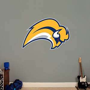 Buffalo Sabres Alternate Logo Fathead Wall Decal