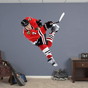 Brent Seabrook Fathead Wall Decal