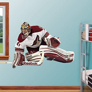Mike Smith Fathead Wall Decal