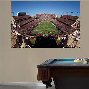 Texas A&M Aggies - Kyle Field Mural Fathead Wall Decal