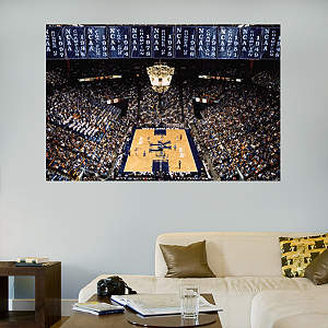 Kentucky Basketball Mural - Rupp Arena Fathead Wall Decal